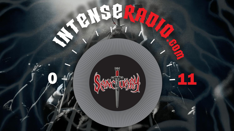 Intense Radio
