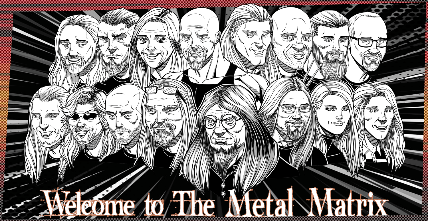 The Metal Matrix