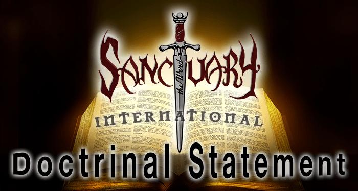Sanctuary Doctrinal Statement